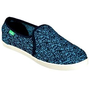 Sanuk Pair O Dice Knit Sneaker